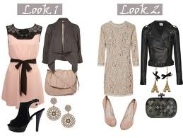 What To Wear On A First Date To Dinner