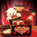 Top Five Valentines Day Gifts