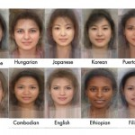 Scientists create the ideal woman's face
