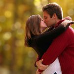 Little Known Benefits Of Kissing